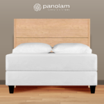 Panolam – Amber Curly Maple